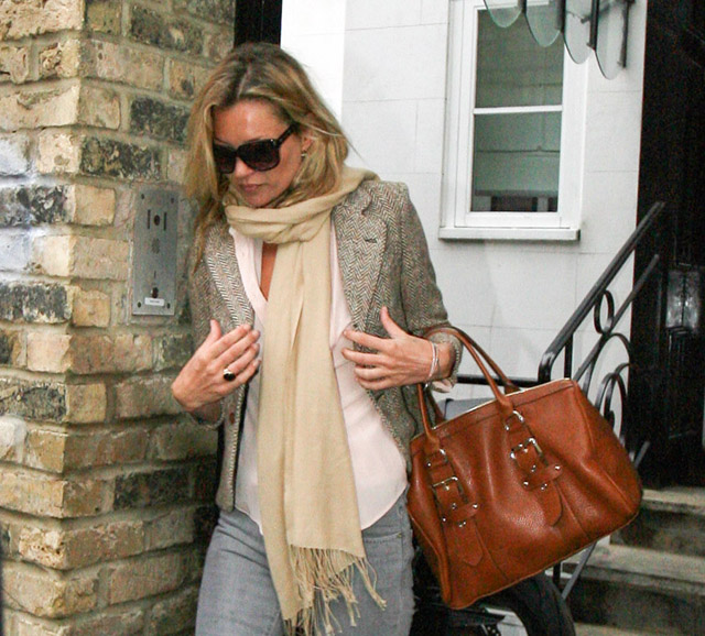 The Many Bags Of Kate Moss 201