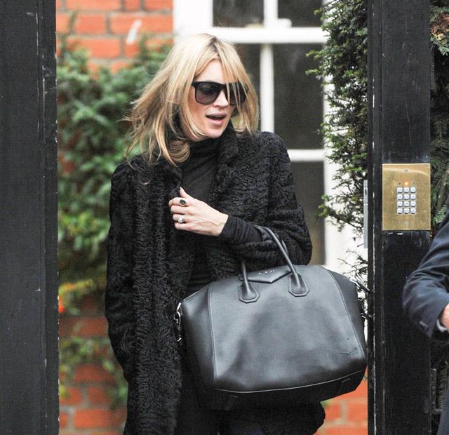 The Many Bags Of Kate Moss Purseblog
