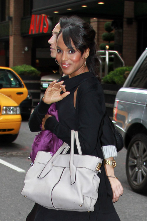 The Many Bags of Kerry Washington (9)