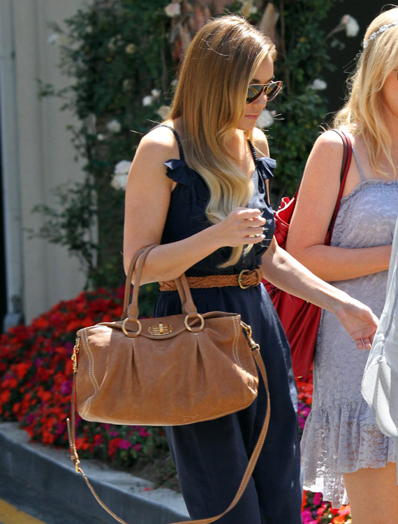 The Many Bags of Lauren Conrad (8)