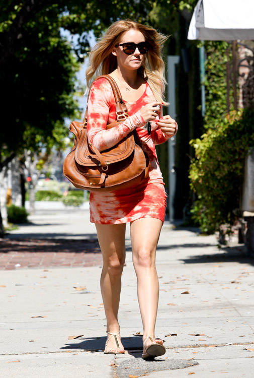 The Many Bags of Lauren Conrad (11)