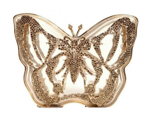 10 Gorgeous Clutches Worthy of the Oscars Red Carpet