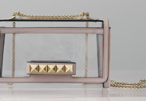 Introducing Valentino Rockstud Naked