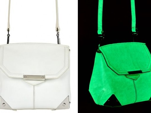 Alexander Wang Glow in the dark Marion