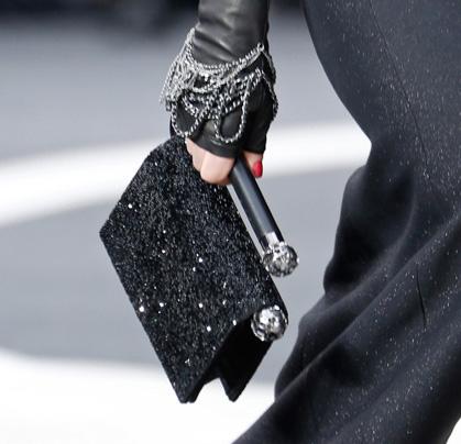 Chanel Fall 2013 Runway Handbags (2)