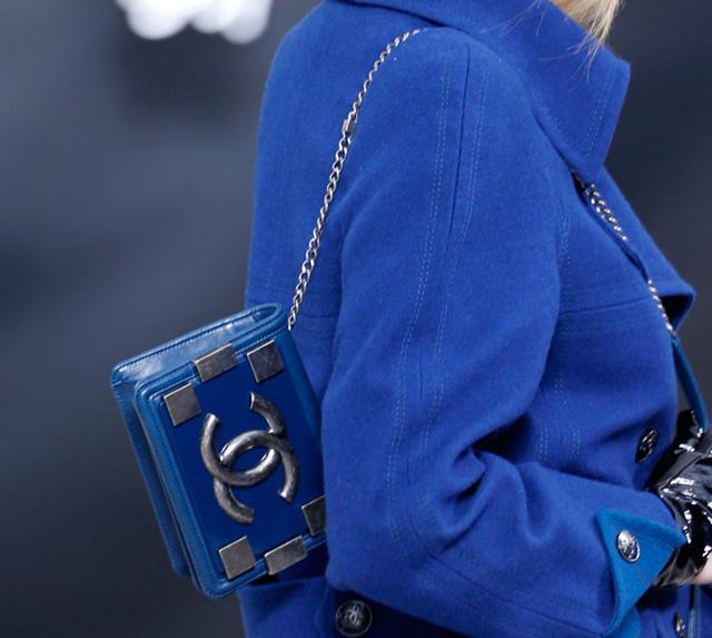 Chanel Fall 2013 Runway Handbags (20)