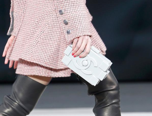 Chanel Fall 2013 Runway Handbags (30)