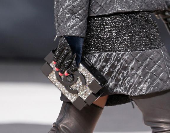 Chanel Fall 2013 Runway Handbags (36)