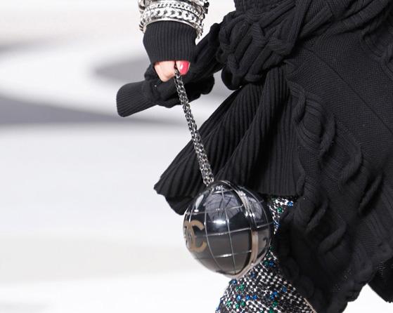 Chanel Fall 2013 Runway Handbags (4)