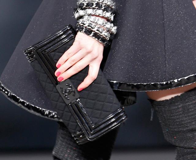 Chanel Fall 2013 Runway Handbags (40)