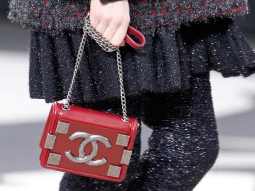 Chanel Fall 2013 Runway Handbags (5)