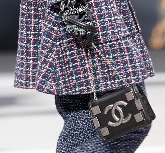 Chanel Fall 2013 Runway Handbags (8)