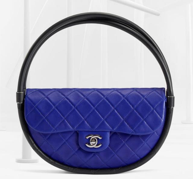 Chanel Spring 2013 Handbags (11)