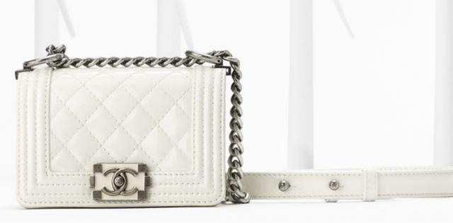 Chanel Spring 2013 Handbags (14)