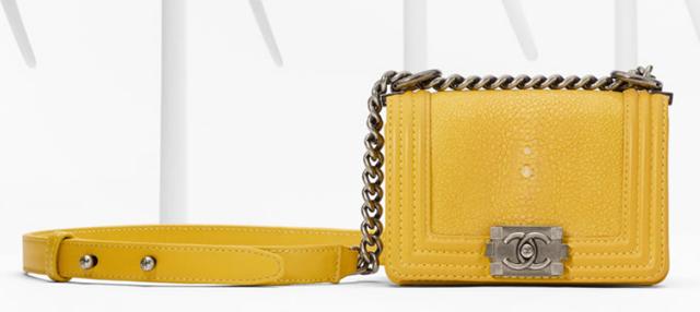 Chanel Spring 2013 Handbags (17)