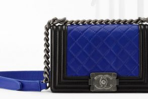 Check out Chanel's Spring 2013 bags and accessories, now available in stores