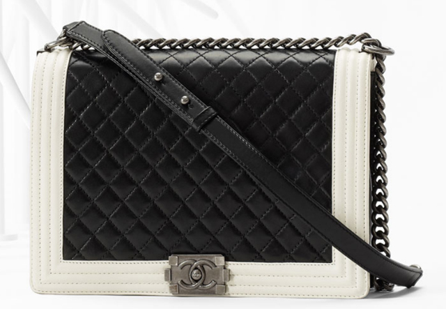 Chanel Spring 2013 Handbags (19)