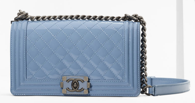 Chanel Spring 2013 Handbags (20)