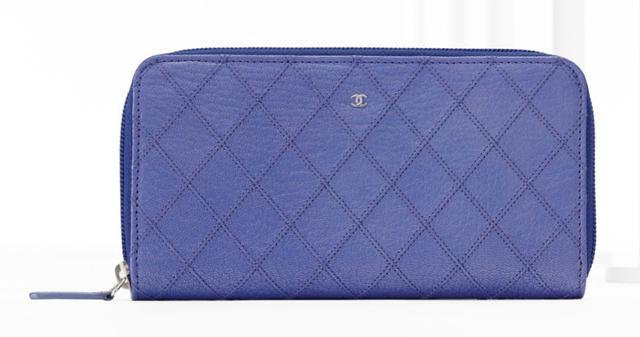 Chanel Spring 2013 Handbags (28)
