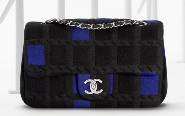 Chanel Spring 2013 Handbags (7)