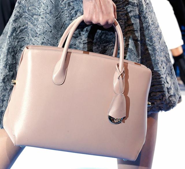 ... full of pretty purses and Warhol prints. Christian Dior Fall 2013  Handbags (10) c4003aefd6e82