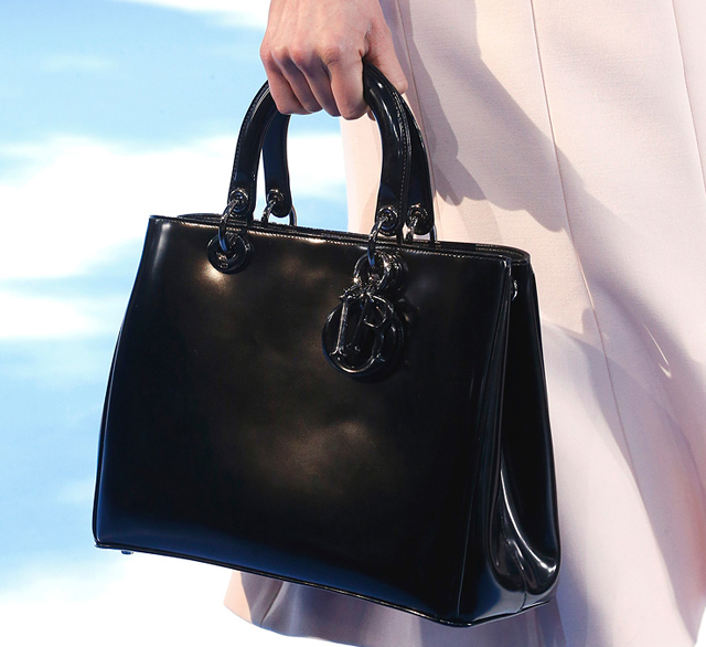 Christian Dior Fall 2013 Handbags (11)