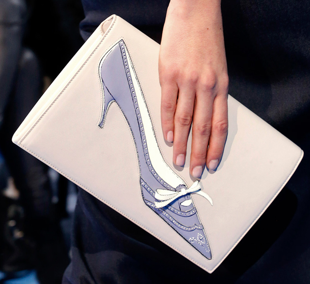 Christian Dior Fall 2013 Handbags (3)