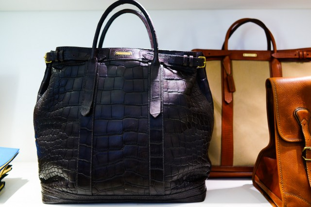 Coach Men's Bags and Accessories for Fall 2013 (9)