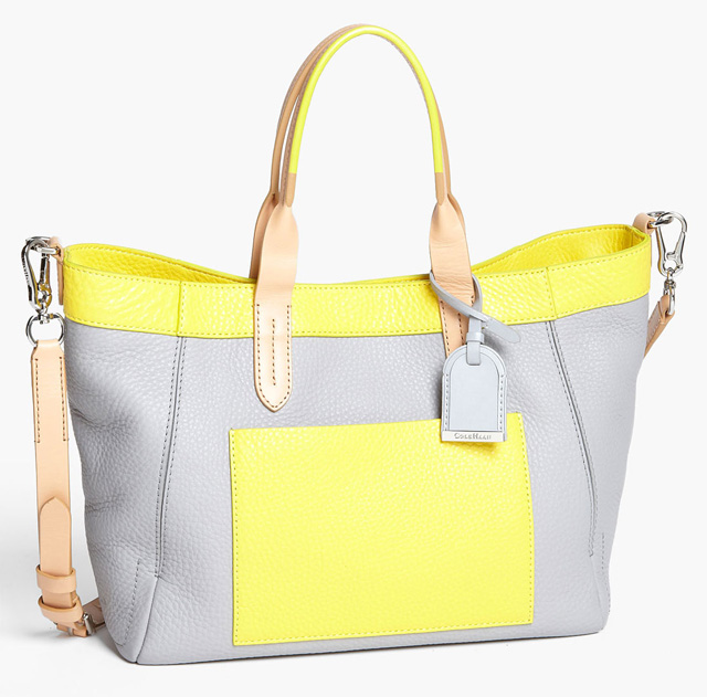 Cole Haan Small Crosby Shopper