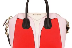 Givenchy Small Antigona Architect Satchel
