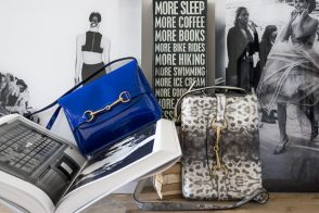 Gucci Horsebit Shoulder Bags