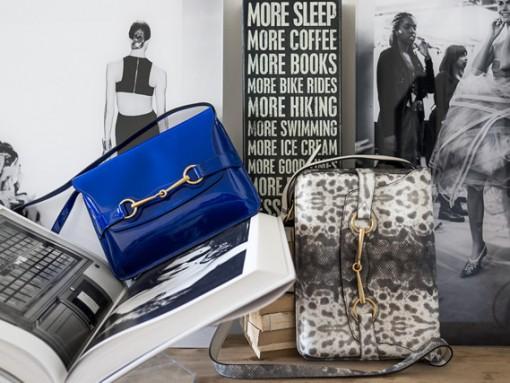 The greatness of the Gucci Horsebit Shoulder Bag