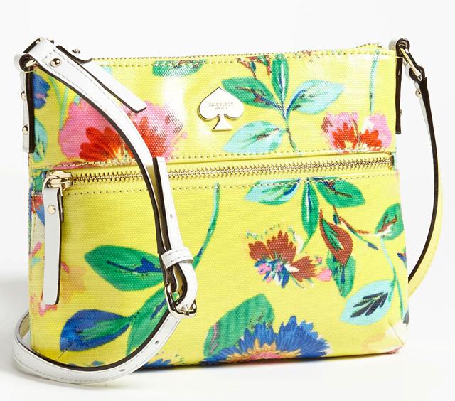 Kate Spade Flicker Tenley Crossbody Bag