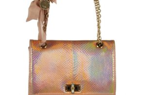 PurseBlog Asks: Would you wear a holographic handbag?