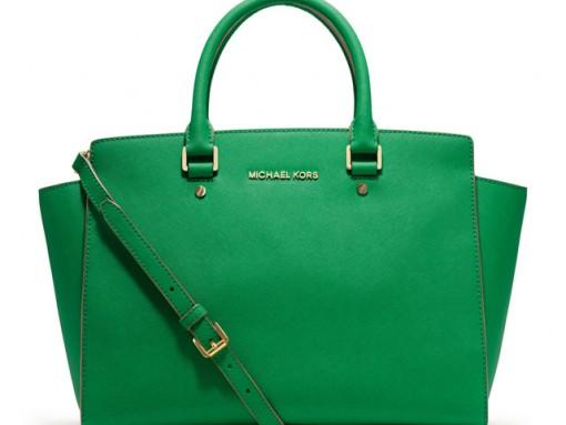MICHAEL Michael Kors Selma Bag