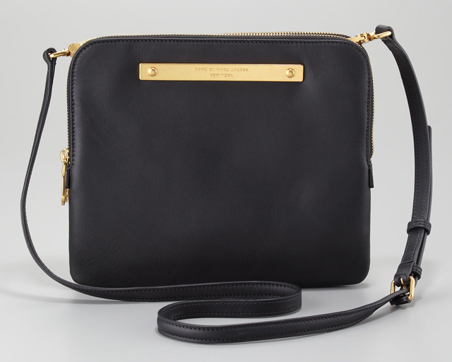 Marc by Marc Jacobs Goodbye Columbus Tablet Bag