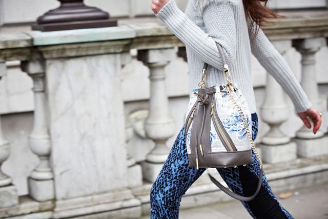 Matthew Williamson Fall 2013 Handbags (4)