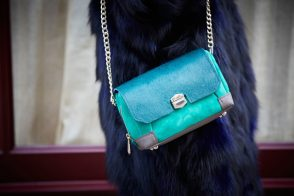 Matthew Williamson Fall 2013 Handbags (6)