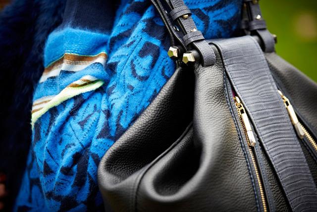 Matthew Williamson Fall 2013 Handbags (8)