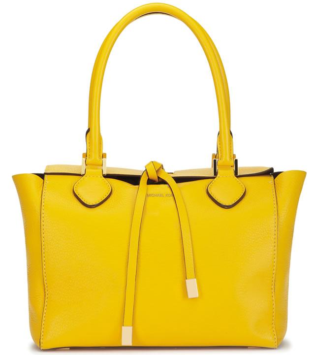 Michael Kors Sun Miranda Bag