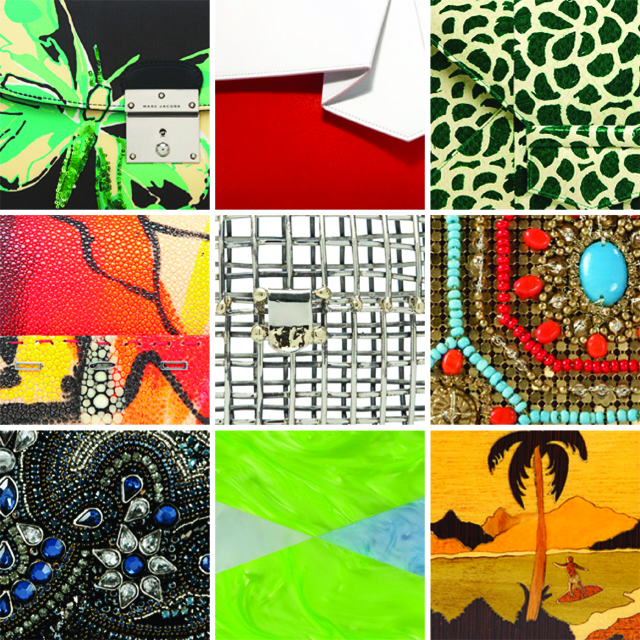 Moda Operandi's outstanding selection of unique clutches