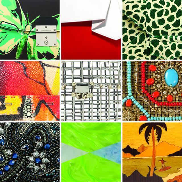 Moda Operandi's outstanding selection of unique clutches