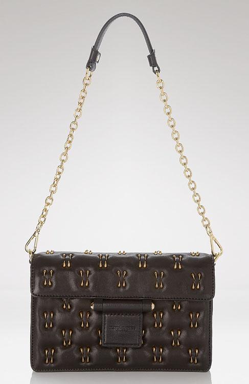 Olivia Harris Erasure Shoulder Bag