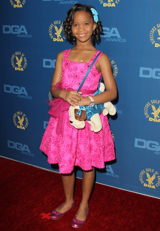 Quvenzhane Wallis Puppy Purse 10