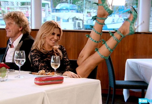 Real Housewives of Beverly Hills S03 E17 Recap