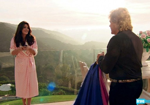 Real Housewives of Beverly Hills Season 3 Episode 18