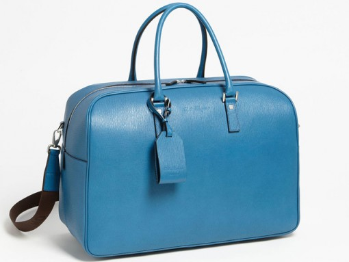 Man Bag Monday  Longchamp Boxford Travel Bag. By Amanda Mull · 4 ·  Salvatore Ferragamo Revival Duffel 4bc03c5585311
