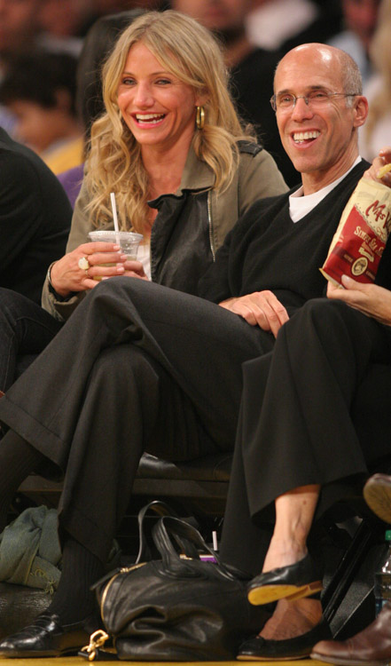 The Many Bags of Celebrity Basketball Fans-19