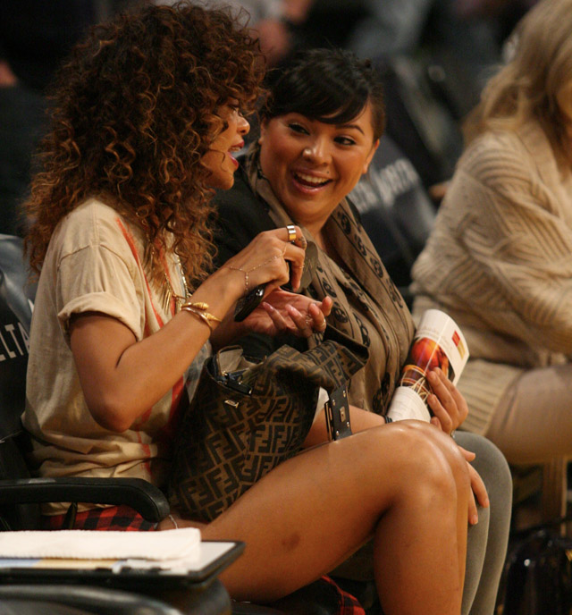 The Many Bags of Celebrity Basketball Fans-32