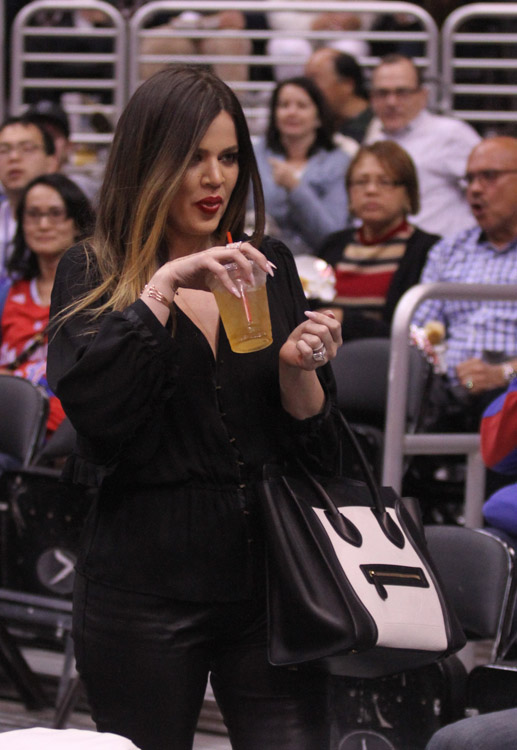 The Many Bags of Celebrity Basketball Fans (54)